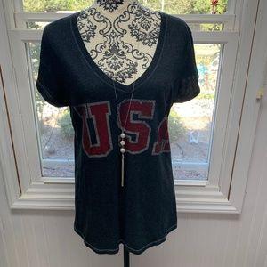 L.O.L. Vintage USA T-Shirt Size XL